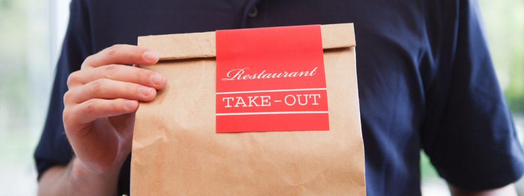 BILLS RESTAURANT – TAKEOUT ONLY