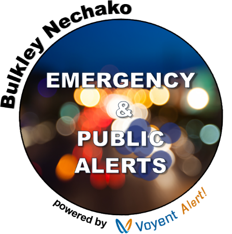 Emergency & Public Alerts System Launch